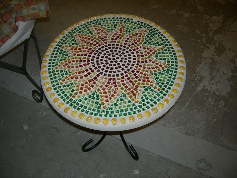 Mosaics 001