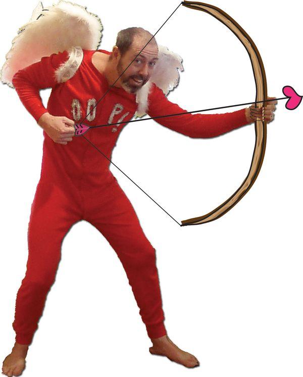 Cupid toronto dating
