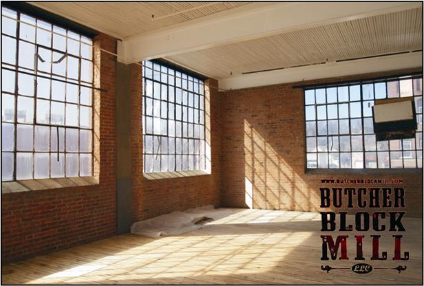 Please Join Artists Preservationists City Officials In Previewing The Rebirth Of Former Eastern Butcher Block Mill Providence S Valley District 25