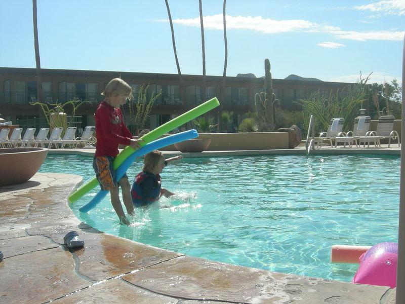 Poolfun2
